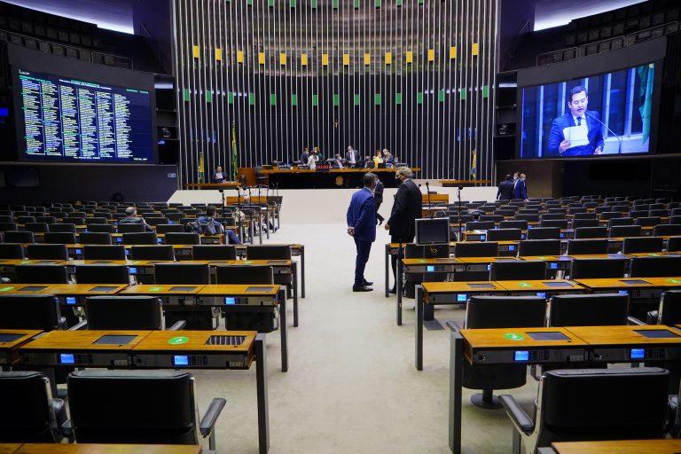 Sessão da Câmara foi marcada para as 15 horas