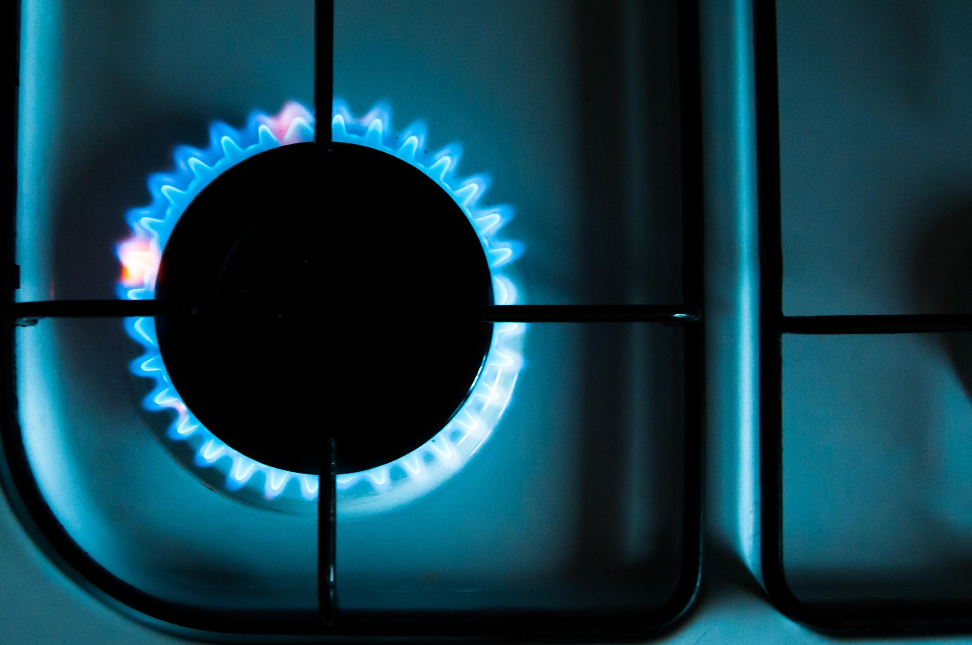 Mapeamento de Demanda de Gás