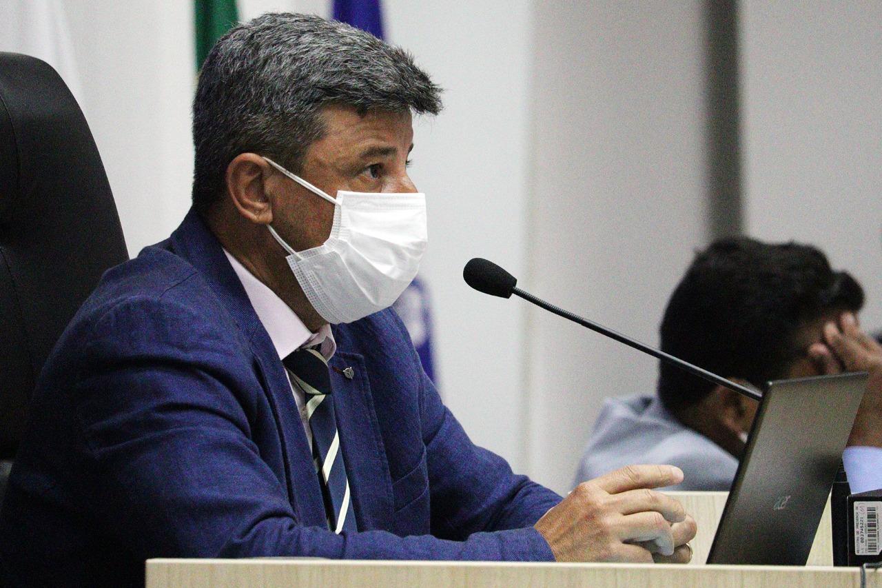 Vereador Cesinha é autor do requerimento para saber as condições das escolas da rede pública de Macaé
