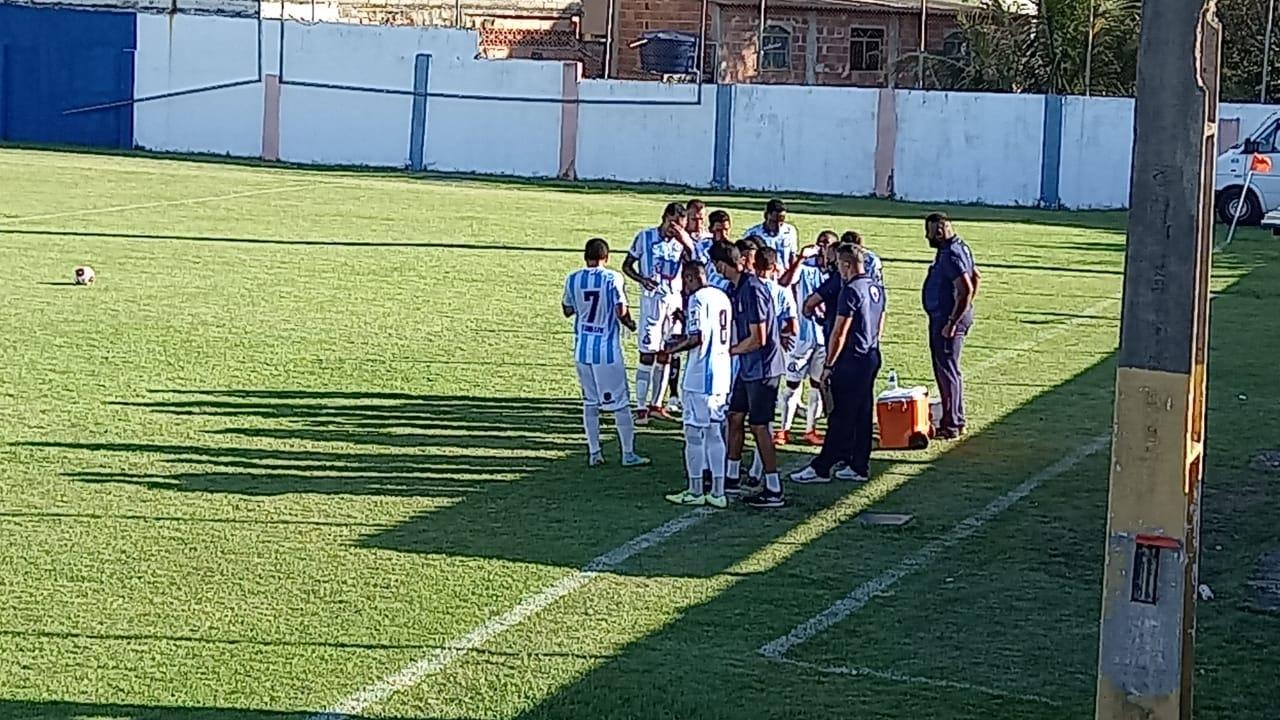 O Macaé Esporte Clube está no Campeonato da Série A2