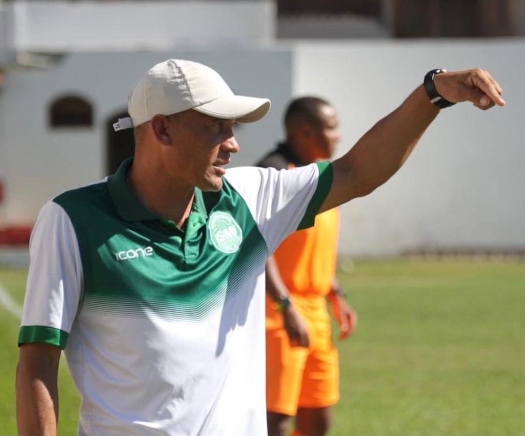 O treinador do Serra Macaense, Clayton Soares, afirmou que foi uma semana muito produtiva