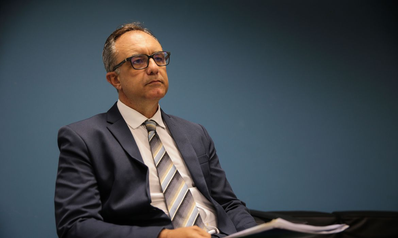 Maurício Cunha defende a volta às aulas presenciais de forma planejada