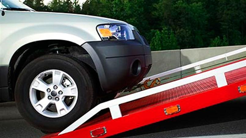 A medida valerá mesmo quando o veículo estiver guinchado ou em cima do reboque