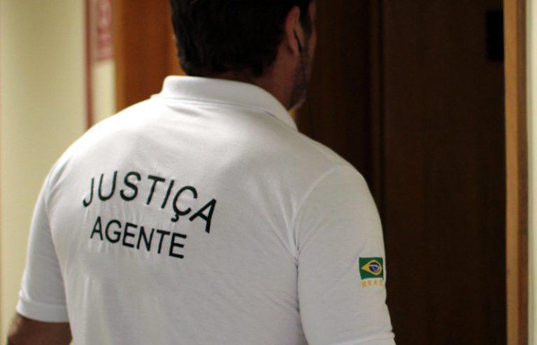 Oficial de Justiça é o responsável por comunicar uma ordem judicial