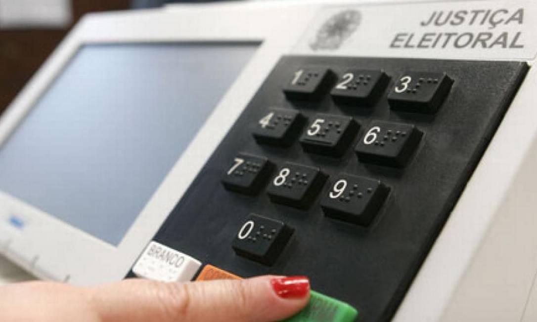 As eleições complementares em Carapebus serão realizadas no dia 07 de novembro